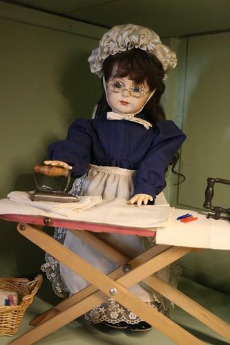 2009 21 août - Musée des poupées de Crans 042