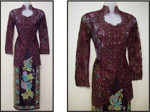 Your Online Kebaya Boutique ~