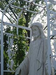 mortuary jesus