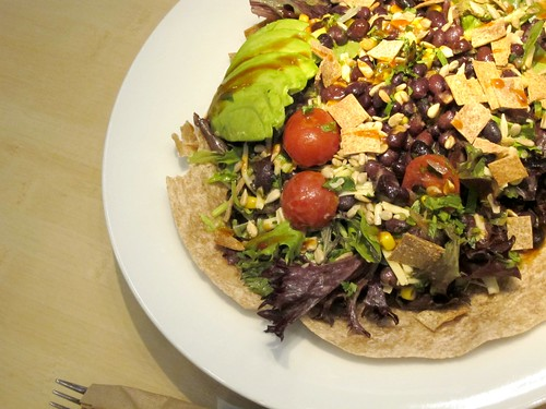 Mexplosion Salad