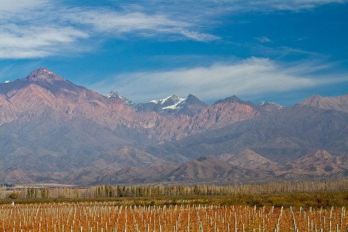 Uco Valley, Mendoza