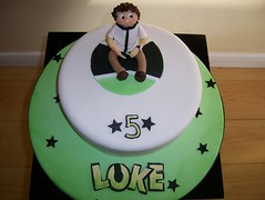 Ben 10 Birthday Cake (Casa Costello) Tags: birthday boys cake ben 10 novelty ben10 cakeschildren