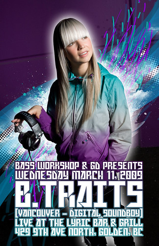 B.Traits_Poster_Flickr
