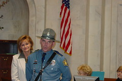 National Trooper of the Year
