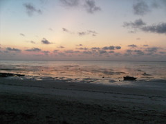 Makunduchi Beach (Zanzibarboy!) Tags: africa travel sunset sea beach sunrise boat paradise tropical zanzibar makunduchizanzibarafricastonetownparadise