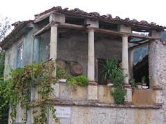 Loggia - Grecità a Laino Borgo