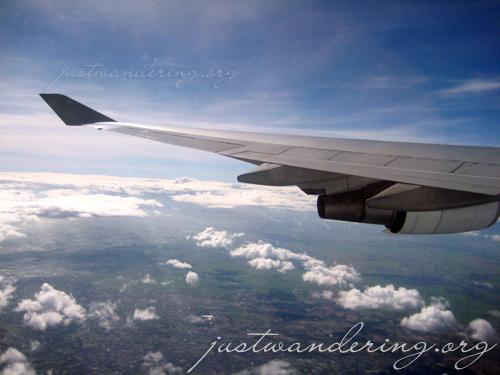 Philippine Airlines 08