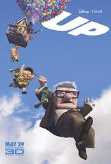 'Up' de Pete Docter