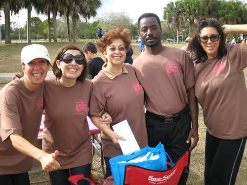 2009 MS Walk Boca Raton