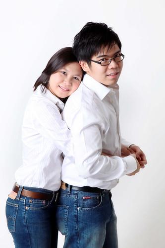 Valentine's Photoshoot 2