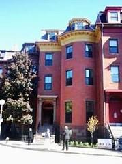 Interfaith Apartments, Boston rehab (by: Massachusetts Housing Partnership)