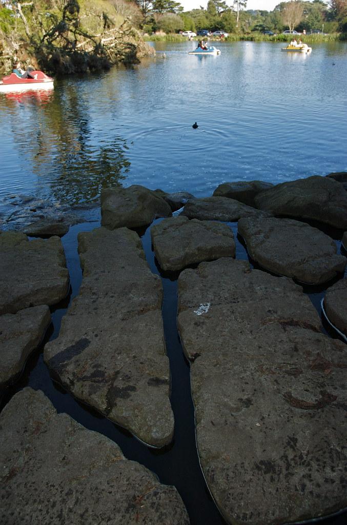 Stowe Lake