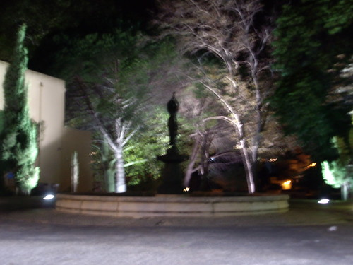 passeio nocturno