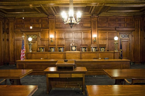Kentucky State Supreme Court