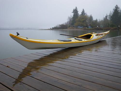 Valley Q-Boat