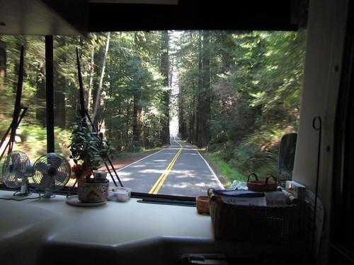 Drive to WA - Day 2-2