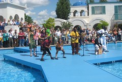 """Wally mit Band im ZDF Fernsehgarten • <a style=""""font-size:0.8em;"""" href=""""http://www.flickr.com/photos/30366593@N05/3399006852/"""" target=""""_blank"""">View on Flickr</a>"""
