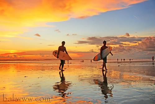 Surf Paradise Island, Kuta, Bali