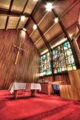 Central Presbyterian Church, Austin