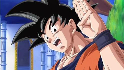 Dragon Ball Kai Goku