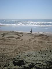 Playa Painting