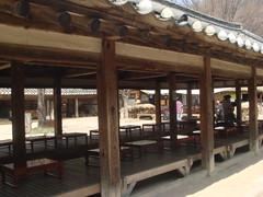 DSC01171 (Turansa Tours) Tags: yongin aldea folclorica