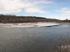 (eileenmak) Tags: landscapes rivers bowriver calgaryab