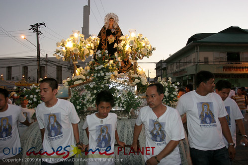 San Fernando Procession-34