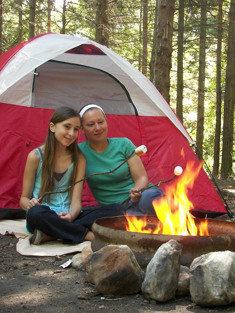 Valens campground