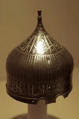 Turban helmet (THoog) Tags: nyc newyorkcity newyork armor armour themet metropolitanmuseumofart armatura armadura armure rüstung thoog