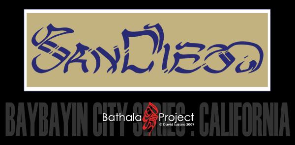 Baybayin City Series: SD