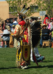 Nizhoni, Pow Wow, Dancers, Indian, Feathers, New Mexico 046 (Kim Boucher) Tags: feathers albuquerque navajo nm powwow nativepeople nativedancers nizhoni nizhonipowwowdancersindianfeathersnewmexico