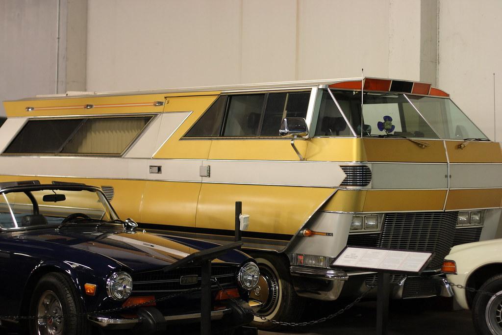 CA Auto Museum 082