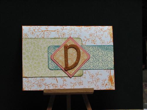 Monogram Cards013