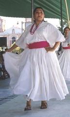 Zapoteca Mexico Oaxaca