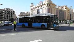 Madrid, Gran Via (Jose Carlos Melo Dias) Tags: madrid zz