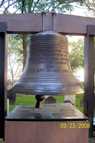 9-11 Bell