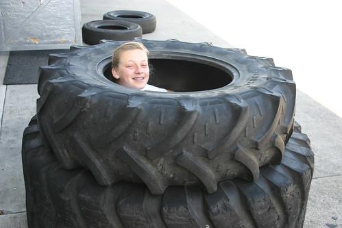 TVE Tire 2