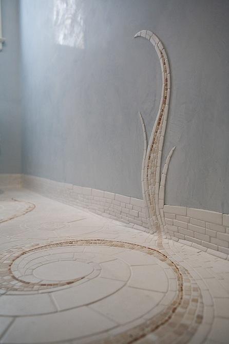 Marsh & Clark Mosaic Detail i