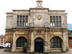 Market House - Rothwell