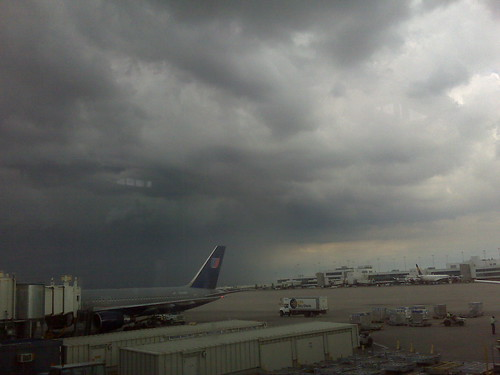 the sky we will soon be flying in :(