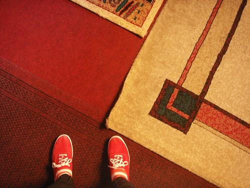 nice carpet