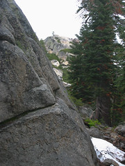 Granite Photo