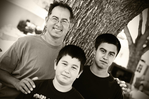 Fathers Day, 2009