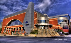 St John's Convention center (lyndon keating) Tags: eliteimages