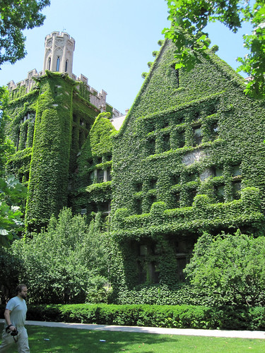 U of Chicago