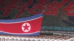Video: Arirang in Pyongyang North Korea (Eric Lafforgue) Tags: pictures game film movie photo video war asia stadium flag sony picture korea asie hd coree stade northkorea drapeau dprk coreadelnorte nordkorea lafforgue    coredu