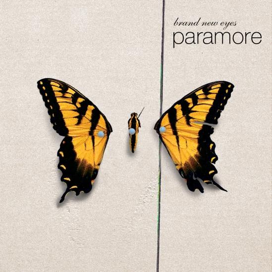 ignorance paramore album. Paramore will release Brand