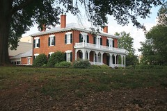 Lyndon House