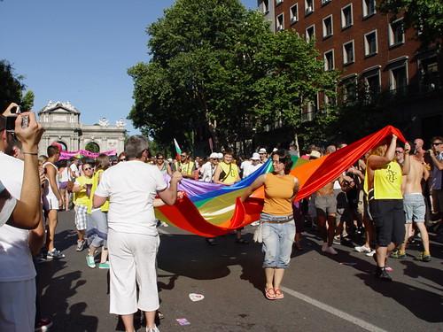orgullo 2009 amnistia 2